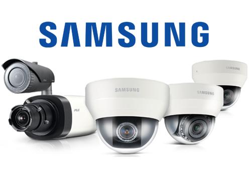 Kamera CCTV AHD Murah Samsung