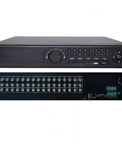 Secure 2032 32 Channel D1 DVR