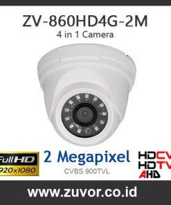ZV-860HD4G