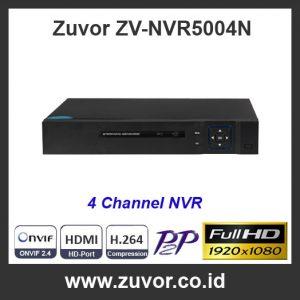 ZV-NVR5004N