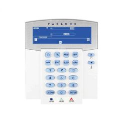 Paradox Security Wireless Keypad